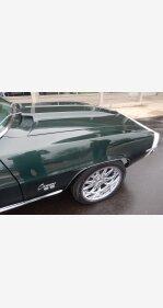 1969 Chevrolet Camaro for sale 101274363