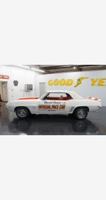 1969 Chevrolet Camaro for sale 101275356