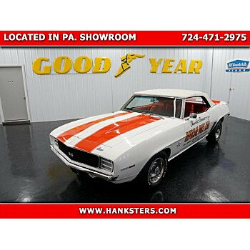 1969 Chevrolet Camaro for sale 101275356