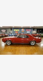 1969 Chevrolet Camaro for sale 101275814