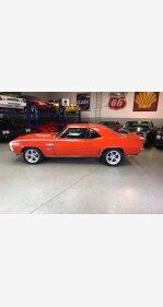 1969 Chevrolet Camaro for sale 101276281
