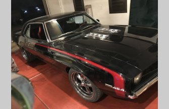 1969 Chevrolet Camaro SS for sale 101278226