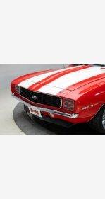 1969 Chevrolet Camaro for sale 101278861