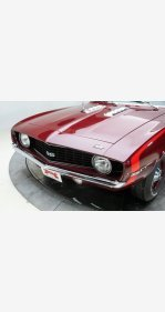 1969 Chevrolet Camaro for sale 101278865