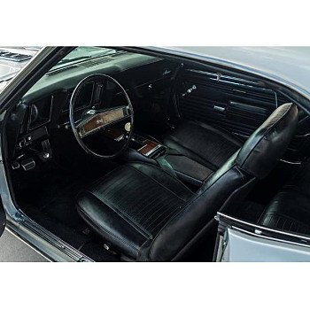 1969 Chevrolet Camaro for sale 101279776