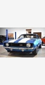 1969 Chevrolet Camaro for sale 101280379