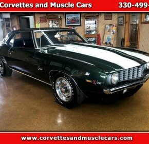 1969 Chevrolet Camaro for sale 101280474