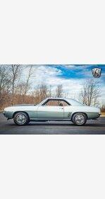 1969 Chevrolet Camaro Z28 for sale 101280509