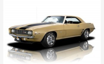 1969 Chevrolet Camaro for sale 101281694