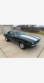 1969 Chevrolet Camaro for sale 101284577