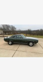 1969 Chevrolet Camaro for sale 101284577