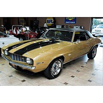1969 Chevrolet Camaro for sale 101285121