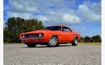 1969 Chevrolet Camaro for sale 101285141