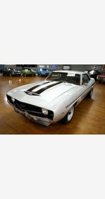 1969 Chevrolet Camaro for sale 101288128
