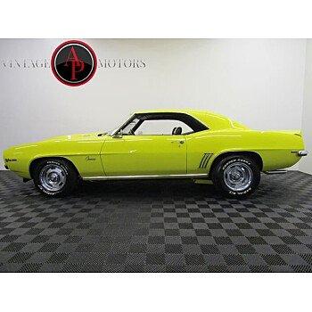 1969 Chevrolet Camaro for sale 101288202