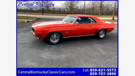 1969 Chevrolet Camaro for sale 101292172