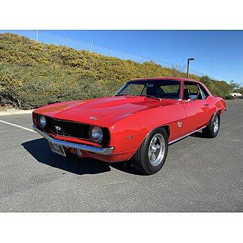 1969 Chevrolet Camaro for sale 101292814