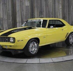 1969 Chevrolet Camaro for sale 101297883