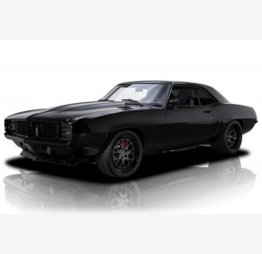 1969 Chevrolet Camaro for sale 101298605