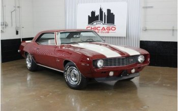 1969 Chevrolet Camaro for sale 101300841