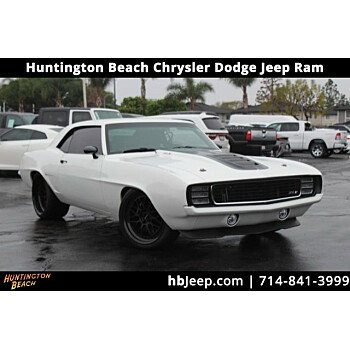 1969 Chevrolet Camaro for sale 101302649