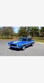 1969 Chevrolet Camaro for sale 101303059