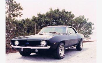 1969 Chevrolet Camaro for sale 101305295