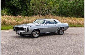 1969 Chevrolet Camaro for sale 101307537