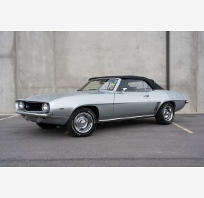 1969 Chevrolet Camaro for sale 101310366