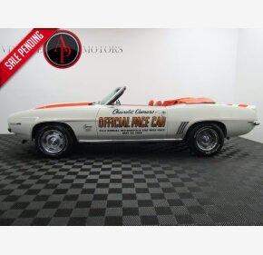 1969 Chevrolet Camaro for sale 101313270