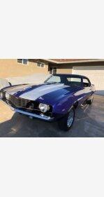 1969 Chevrolet Camaro for sale 101315479