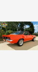 1969 Chevrolet Camaro for sale 101316690