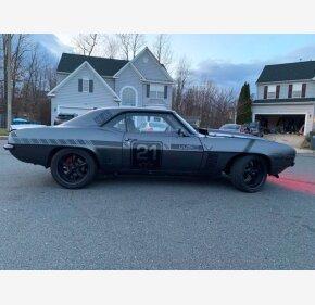 1969 Chevrolet Camaro for sale 101318664