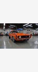 1969 Chevrolet Camaro for sale 101320187
