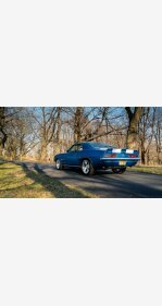 1969 Chevrolet Camaro for sale 101321299
