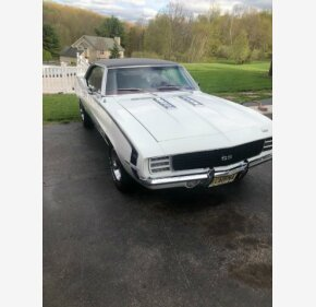 1969 Chevrolet Camaro for sale 101321315