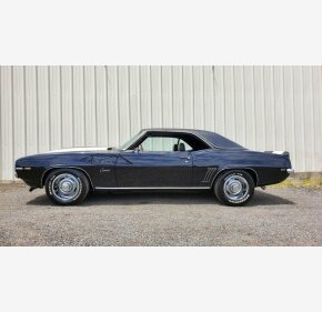 1969 Chevrolet Camaro for sale 101321351