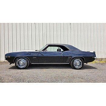 1969 Chevrolet Camaro for sale 101321351