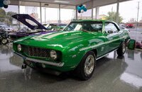 1969 Chevrolet Camaro for sale 101321710