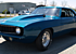 1969 Chevrolet Camaro Coupe for sale 101327444