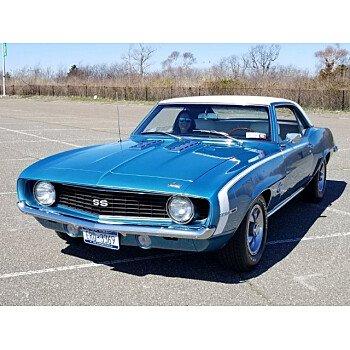1969 Chevrolet Camaro for sale 101328108