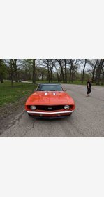 1969 Chevrolet Camaro for sale 101328507