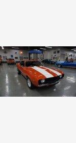 1969 Chevrolet Camaro for sale 101328526