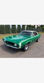 1969 Chevrolet Camaro SS for sale 101330073