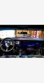 1969 Chevrolet Camaro for sale 101330075