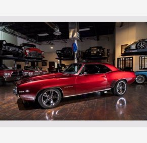 1969 Chevrolet Camaro for sale 101337884