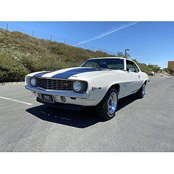 1969 Chevrolet Camaro for sale 101341759