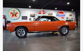 1969 Chevrolet Camaro for sale 101341761