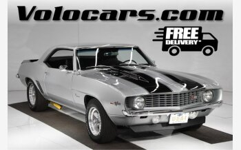 1969 Chevrolet Camaro for sale 101341862