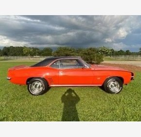 1969 Chevrolet Camaro for sale 101342317
